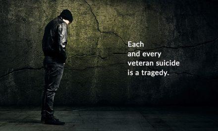 U.S. Veteran Marine Kicked Out Of Restaurant For Veteran Suicide Awareness Tattoo