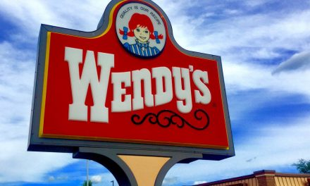 Wendy's Installs Robots In 1,000 Stores To Counter Minimum Wage