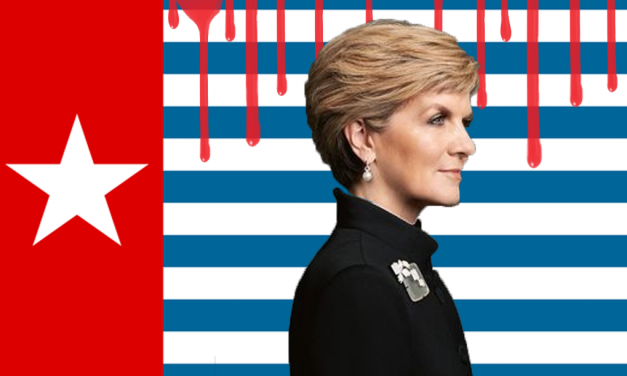 Australia's Foreign Minister Set To Visit West Papua Amid Claims Of Genocide
