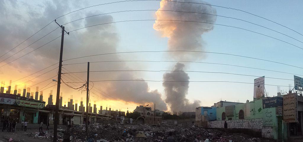 Defense Secretary Seeks Deeper U.S. Involvement In Yemen War