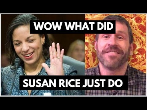 VIDEO: What You Need To Know About The Susan Rice Scandal