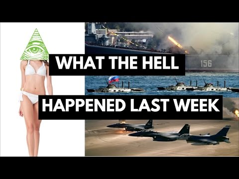VIDEO: What Really Happened This Week? Did Trump Just Trigger The Start Of World War III?