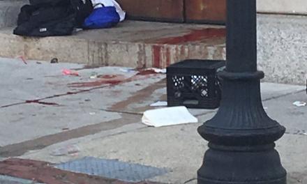 Bloody Sunday: Active Shooters in Massachusetts, Ohio