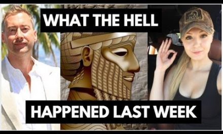 Sargon Of Akkad, Lauren Southern, & Jeff Berwick: What Really Happened This Week!