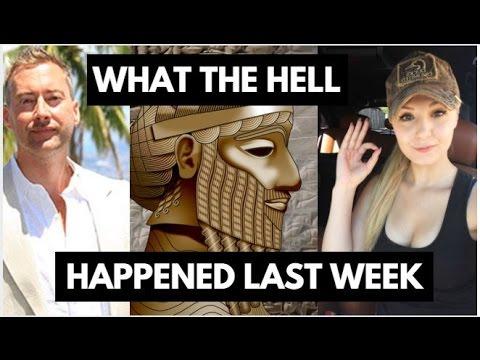 Sargon Of Akkad, Lauren Southern, & Jeff Berwick: What Really Happened This Week!