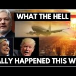 VIDEO: Operation Gotham Shield? Trump OK's Wikileaks End, What Really Happened This Week!
