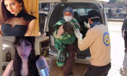 False Flag in Syria? Journalists Raise Alarms On Gas Attack