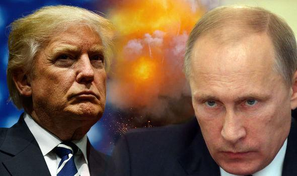 Dramatic Escalation in Syria – Russia Prepared to Strike Back