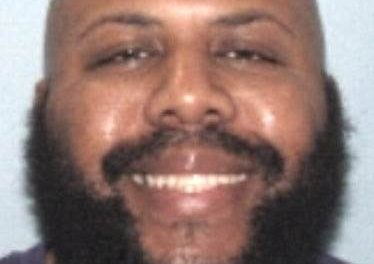 National Manhunt On For Cleveland Easter Day Massacre Suspect