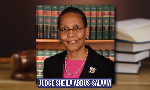 First Female NY Court Of Appeals Judge Found Dead In Hudson River