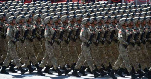 Were 150,000 Chinese Troops Really Deployed To The North Korean Border?