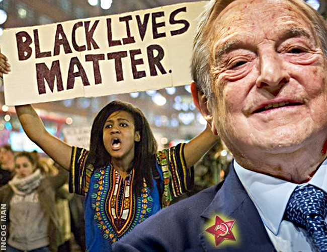 SEGREGATION RETURNS: Black Lives Matter Bans White People From Philadelphia Event