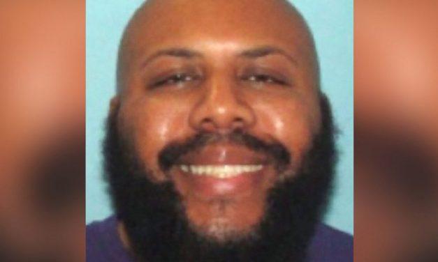Police: Cleveland Facebook Murder Suspect Shot And Killed Himself After Pursuit