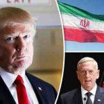 Trump Administration Turns Sights On Iran, 'The Biggest Sponsor Of Terrorism'