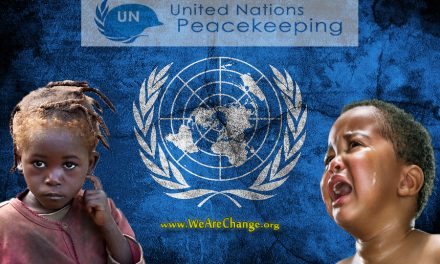 Associated Press Uncovers Massive Child Exploitation By United Nations Peacekeepers