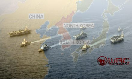 Report: Russia and China Head For Korean Peninsula As U.S Deploys Two Additional Carriers