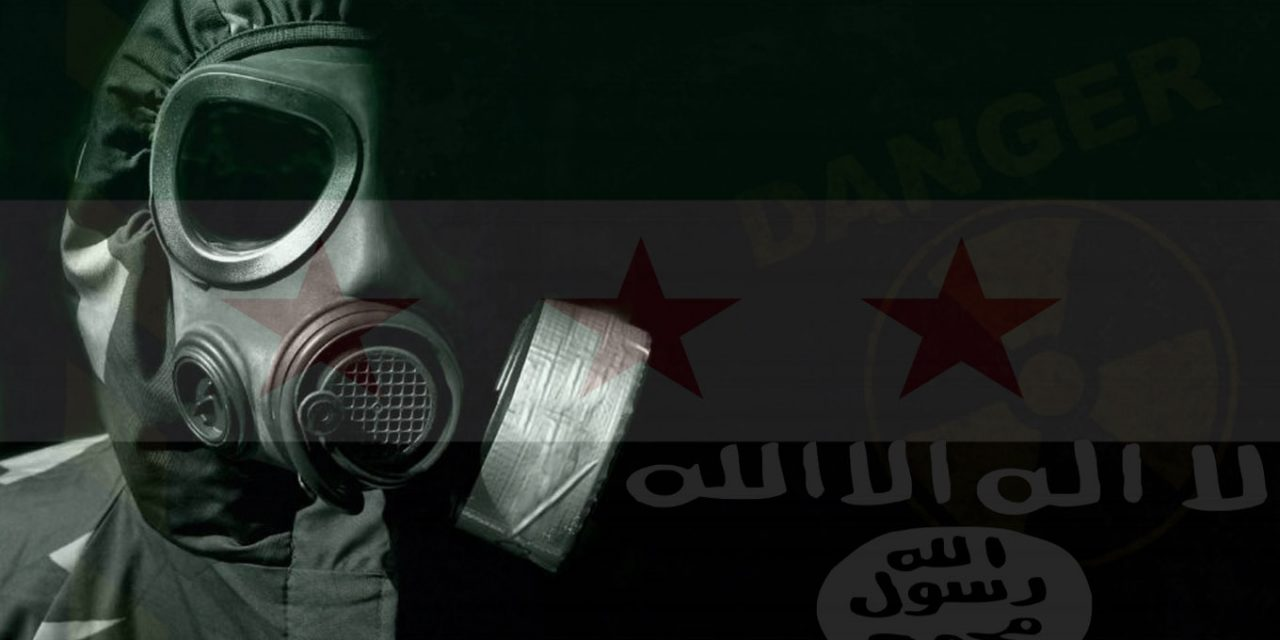 MSM Admits ISIS Used Chemical Weapons In Syria