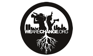 WeAreChange Operation: Get Back at Bankster$