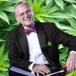 """Marijuana Has Gone Mainstream"" Proclaims Congressman Earl Blumenauer"