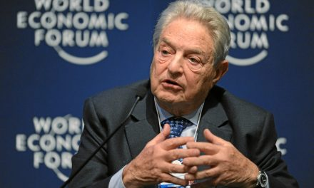 State Department Sued Over Refusal To Release Records On George Soros Foundation