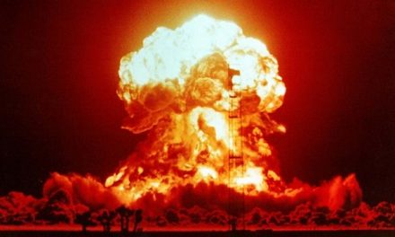 'OK Google, Is World War 3 About To Happen?' The Answer May Surprise You