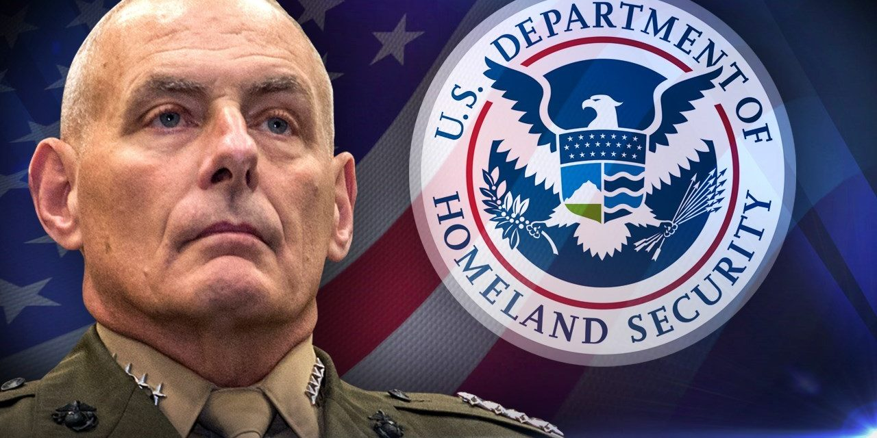 DHS Secretary: FBI Investigating Radical Terrorists In All 50 States