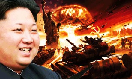 North Korea Ready To Deliver 'The Most Ruthless Blow' As U.S, Japan and South Korea Conflict Rises
