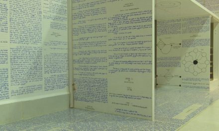 Missing Brazilian Student Leaves Behind A Scary Room Covered In Coded Texts And Weird Symbols