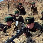 Reports: North Korea Plans To Take U.S. Tourists In South Korea Hostage If Provoked