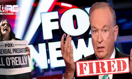 "Fox News Confirms Bill O'Reilly Is Leaving ""The O'Reilly Factor"""