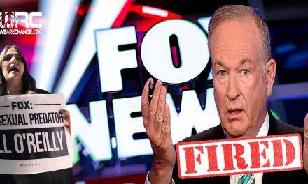 "Fox News Confirms Bill O'Reilly Is Leaving ""The O'Reilly Factor"""