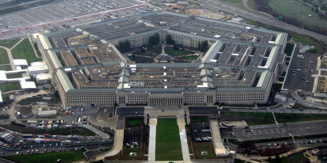 Pentagon: Only Four Civilians Were Killed in Iraq and Syria in February