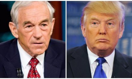 Ron Paul: After Trump's Syria Attack, What Comes Next?
