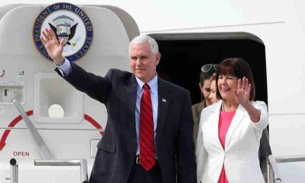 """Vice President Pence: """"North Korea's Provocation A Reminder Of Risk"""""""