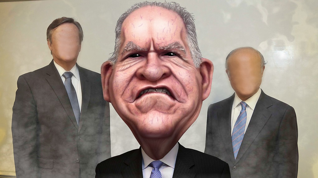 REPORT: Sean Hannity, Erik Prince And More Unmasked By John Brennan