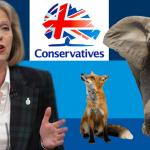 """Manifesto Meltdown: May Denies U-Turn On """"Dementia Tax"""""""