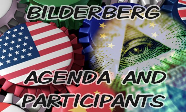 BILDERBERG 2017- Official List of Participants and Agenda Items