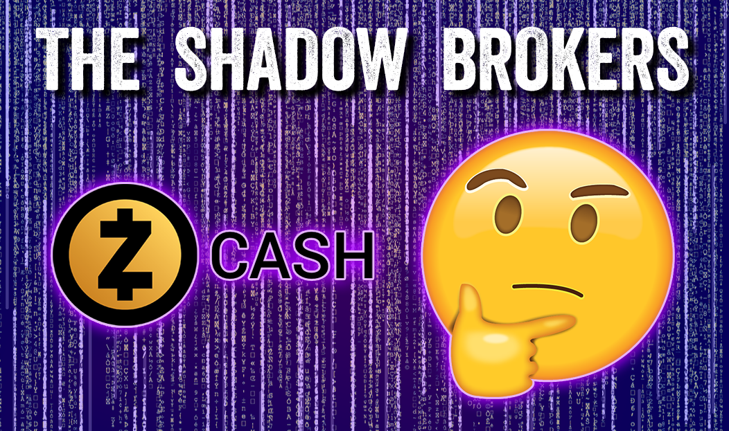 Should Cyber Security Researchers Pay For The Shadow Broker's Exploit Dump?