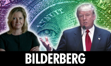 VIDEO: Is Bilderberg For Or Against Donald Trump?