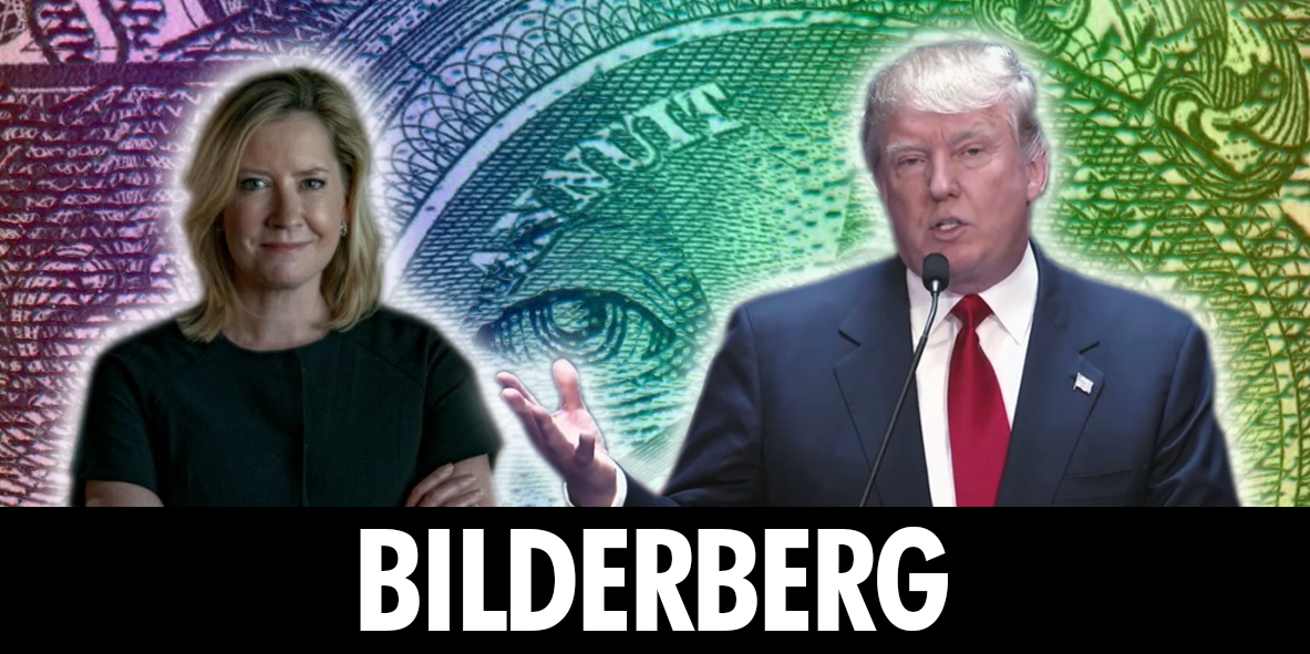 VIDEO: Is Bilderberg For Or Against Donald Trump?