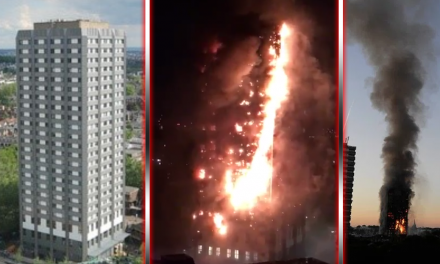 "Grenfell Tower Fire: Residents ""Predicted That A Catastrophe Like This Was Inevitable"""