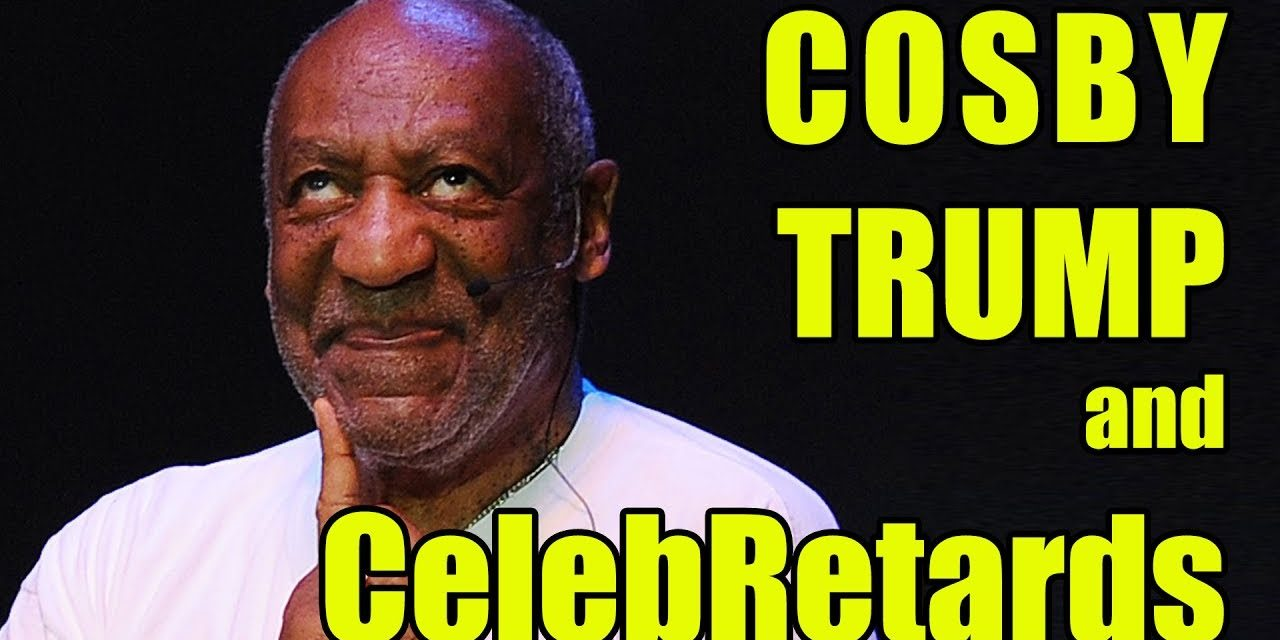 VIDEO: The Cosby Mistrial and our CelebRetard Culture