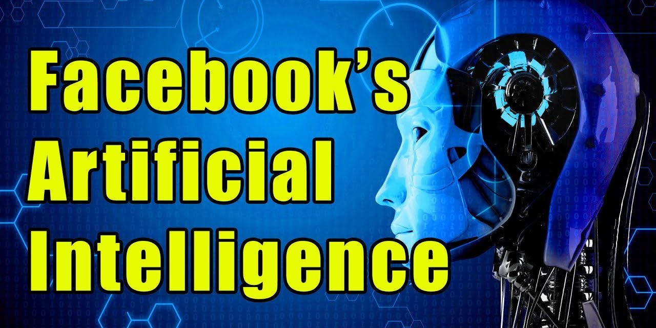 VIDEO: Facebook's AI Project