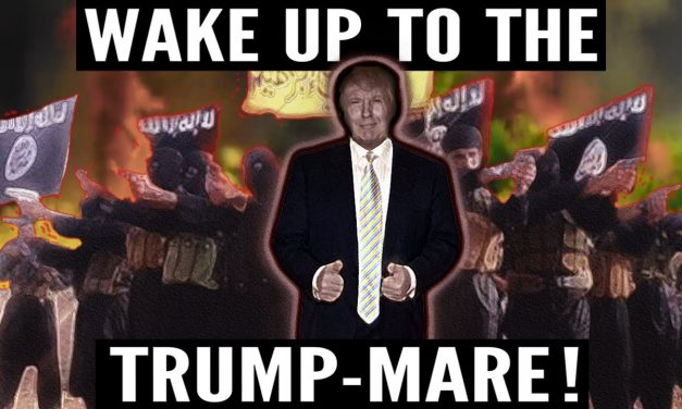 VIDEO: Donald Trump's Foreign Policy That The Media Wont Mention