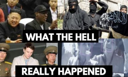 VIDEO: WTH Really Happened? ? The Real Attorney General Scandal, Dennis 'Diplomat' Rodman in North Korea, Privacy Crisis