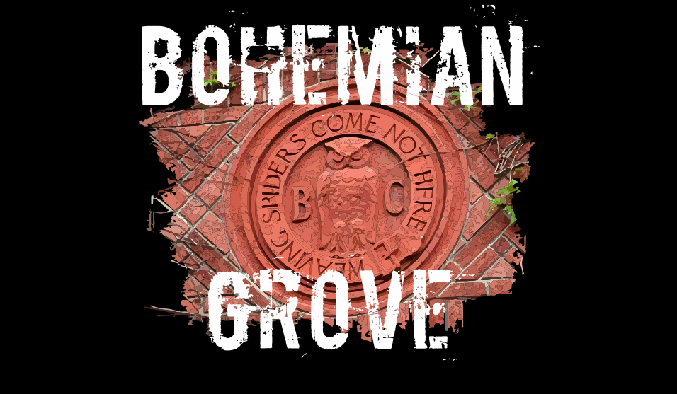 Secretive Group of Elite Currently Meeting At Bohemian Grove in California – Infographic