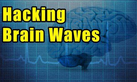 VIDEO: Hacking Brain Waves