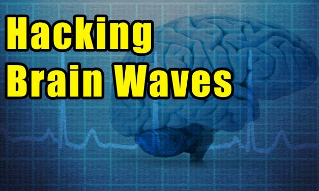 VIDEO: Hacking Brain Waves