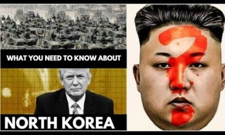 Video: The Biggest Lie Sold To Us About North Korea