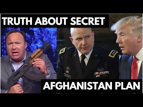 Inside Intel! Trump's Secret Strategy EXPOSED